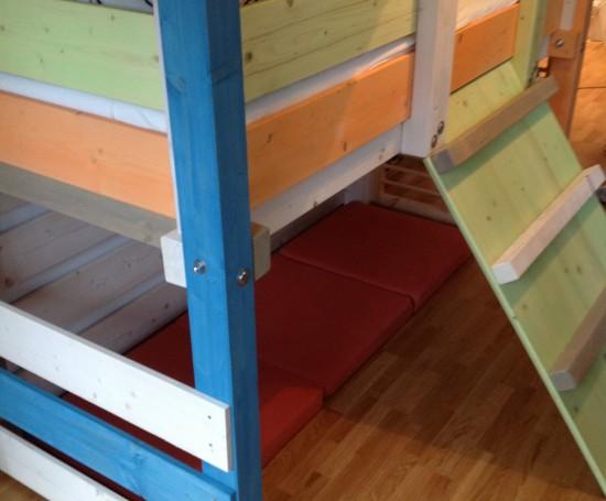 Kinderhochbett- und Spielparadies